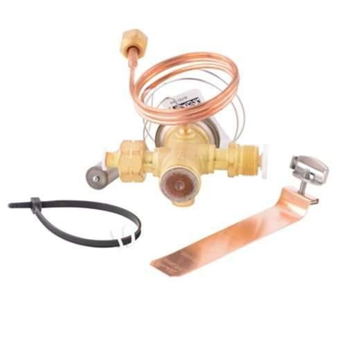 Danfoss 067U3416 Thermostatic Expansion Valve, 3.5-5 Tons, R-410A TXV -