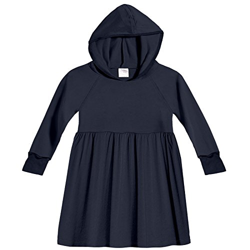 Warm Cotton Dresses - 9