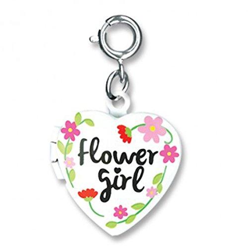 (CHARM IT! Flowers Locket Charm)