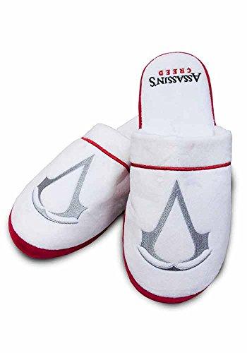 38 Assassins Creed Hausschuhe Größe 41 gqU7YBTtw