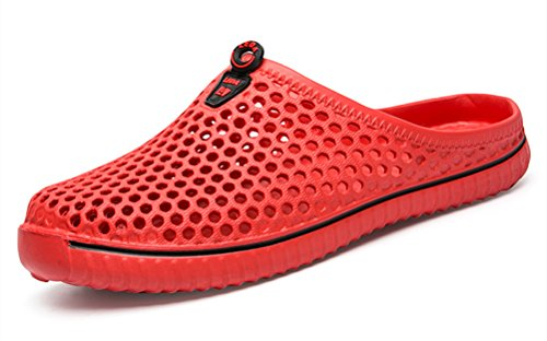 red Mules pour Clapzovr pour Mules pour red Clapzovr Femme Clapzovr Femme red Mules Clapzovr Femme dXf5dq