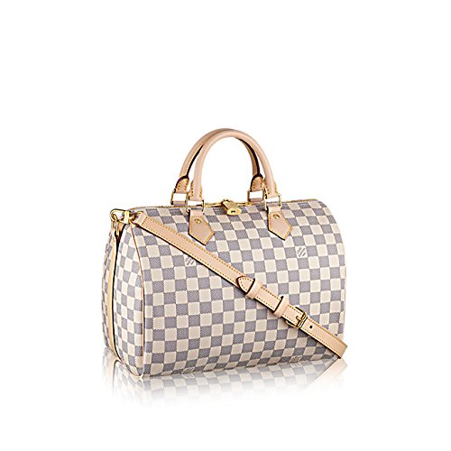 Louis Vuitton Speedy Handbag - 7