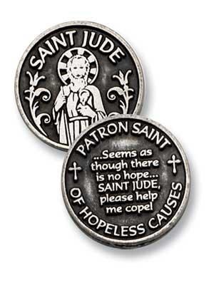Saint Jude - 6