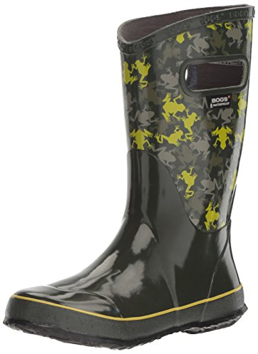Frog Rubber Boots - 9