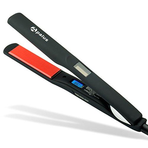 - Apalus Hair Straighteners, New Technology Fiberglass Fabric Hair Iron,Professional Salon Straight Hair Solution