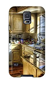 Extreme Impact Protector XBqFEBo12817PTHyj Case Cover For Galaxy S5