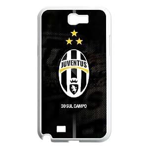 Samsung Galaxy N2 7100 Cell Phone Case White Juventus Ljgm
