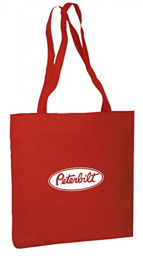 DDI 1902369 Poly Tote Bag - Red by DDI