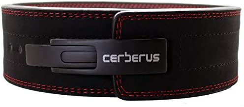 CERBERUS STRENGTH Classic Lever Belt 10mm