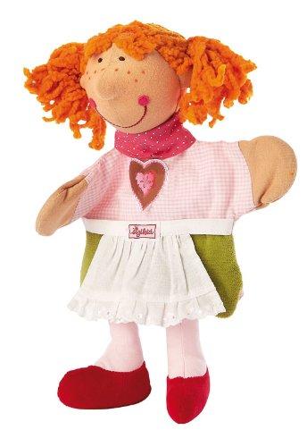 sigikid - 49044 - Marionnette et Théâtre - My Little Theatre - Gretel
