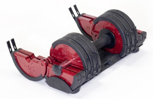 UPC 850856002006, Dosho Design DBL009 Dosho Dumbbells, Pair (5 - 45 pounds)