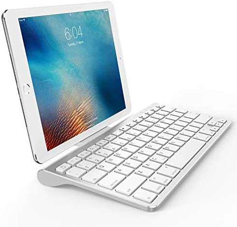 OMOTON Ultra Slim Bluetooth Keyboard Compatible product image