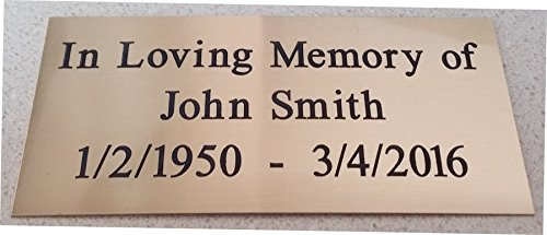 Customized-Engraved-Brass-Plaque-Plate-Solid-Brass-or-Black-Brass