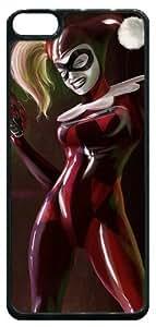Harley Quinn Joker Batman DC Comics G35 iPhone 5C