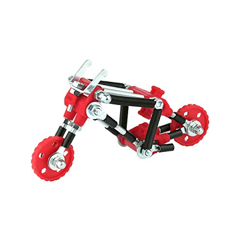 Fat Brain Toys OffBits ChopperBit Building /& Construction for Ages 6 to 11