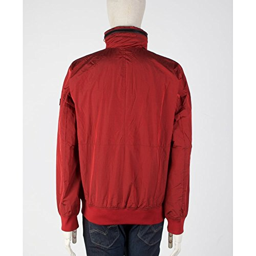 Offender Bomber Uomo Giacca Weekend Chilli gq47ZR