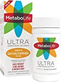Twinlab Metabolife Ultra, 45 Caplets (Pack of 5)