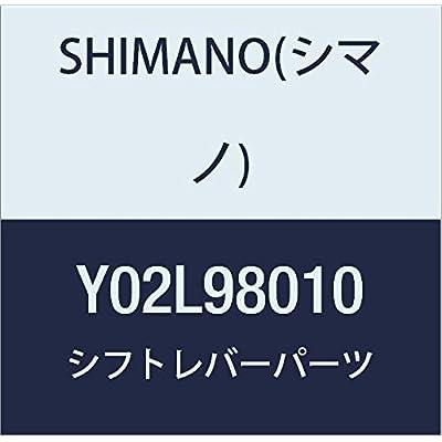 Shimano Manette de vitesse droite sans support de St 4700Manette de vitesse droite sans support de St 4700Art Nr. En Y 02l98010
