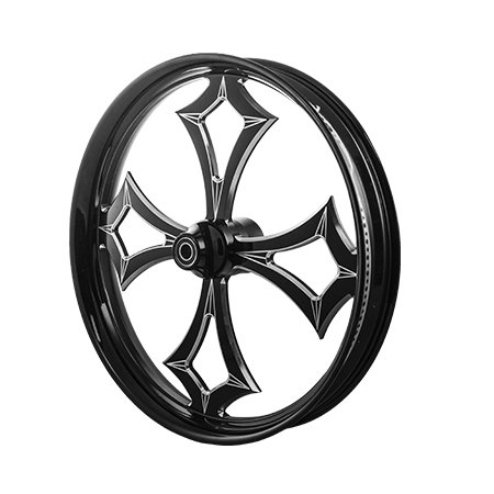 Smt Motorcycle Wheels - 2