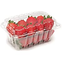 Fresh Strawberry Pack, 200 g