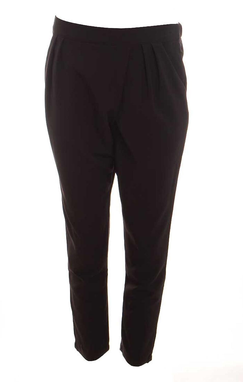 Bar III Women's Pleated Envelope Soft Pants