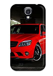 Fernando Gan Beane's Shop New Style Case Cover Protector Specially Made For Galaxy S4 2014 Mercedes-benz Cl63 510 By Murgali