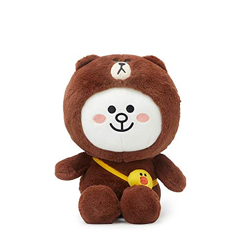 Brown And Cony Costumes - Line Friends 10