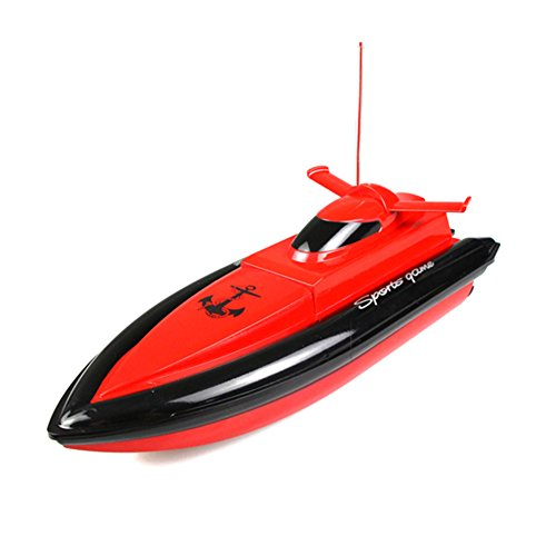 Rundao HY800 High Speed Remote Control Boa Wireless Remote Control Boat Built-in Water Cooling System 2.4GHz RC Boat Technology