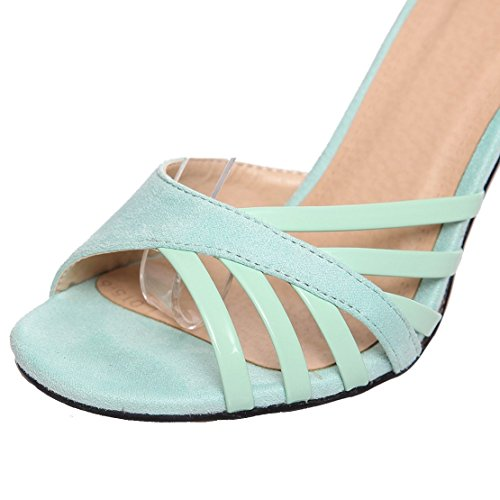 Verde Cinturino Caviglia Donna Alla Ye nvX0zwxw