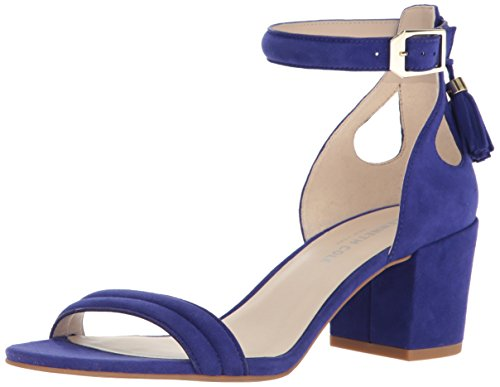 Kenneth Cole New York Women's Harriet Dress Sandal Electric Blue