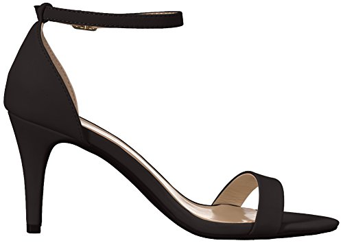 Nubuck Dream Pairs Women's Pump Dress Jenner Black qq1SxY6U