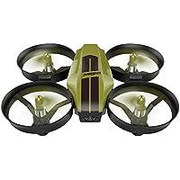 Hitec Multiplex Japan udi R/C 2.4GHz Small FPV Drone U46W FIREFLY U46W-OG (MODE2) (OLIVE GREEN)【Japan Domestic genuine products】