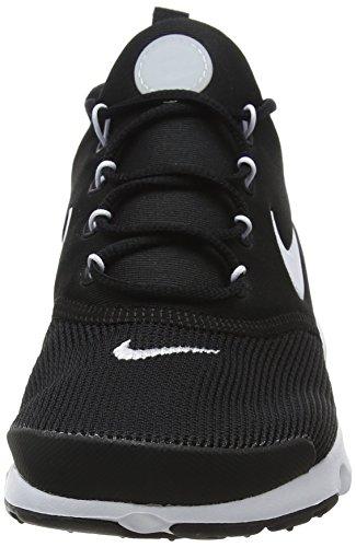 NIKE Chaussures Black 013 de Garçon Gymnastique Noir Black Presto White BG Fly FZrSaF