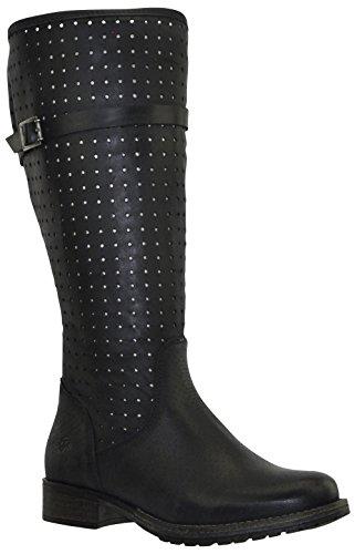 JJ Footwear, Stivali donna Nero nero