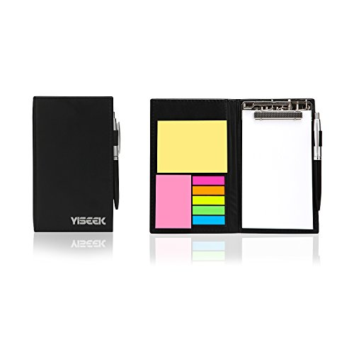 Amazon Com Sticky Notes Notebooks Colored Page Markers Bundle