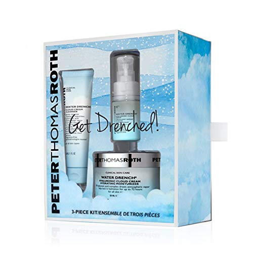 Peter Thomas Roth Get Drench 3 Piece Kit B00YP57KEK