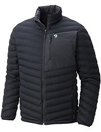 StretchDown Jacket - Men's