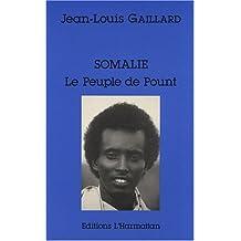 Somalie le peuple de pount bilan de dix-