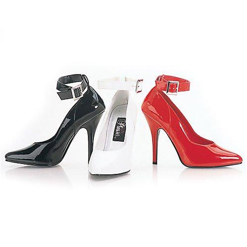 Donna Pleaser seduce431 sed431r scarpe di vernice mary jane
