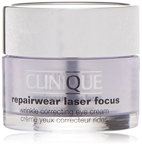 Clinique Laser Focus Eye Cream - 1