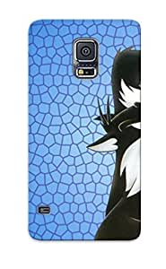 Hot Snap-on Sylvester The Cat 1 Hard Cover Case/ Protective Case For Galaxy S5