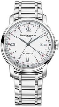 Baume & Mercier MOA08734 Mens Watch