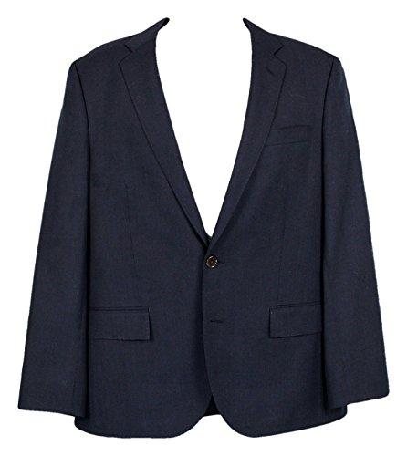 (J Crew Ludlow Traveler Suit Jacket Size 36R Style A0536 New Dark)