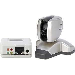 Lorex Network Video Server w/Pan/ Tilt/Zoom Camera