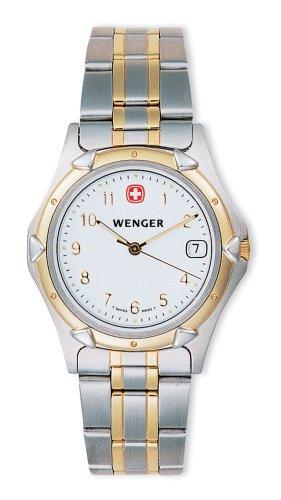 Wenger Men's 70509 Standard Issue Swiss Watch