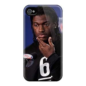 Iphone 4/4s Spr2056MmTD Customized HD Breaking Benjamin Image Anti-Scratch Hard Phone Covers -IanJoeyPatricia