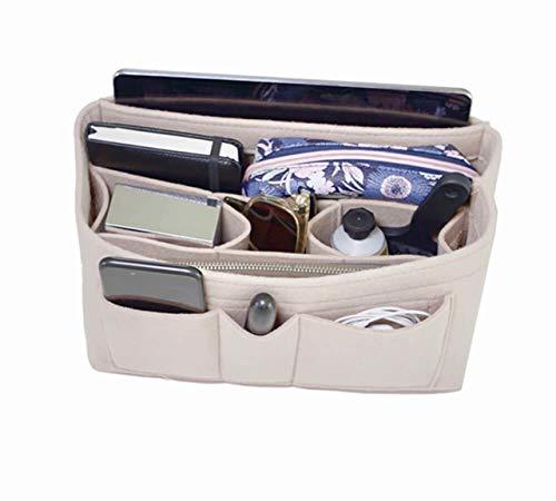 handbag organizer insert - 3