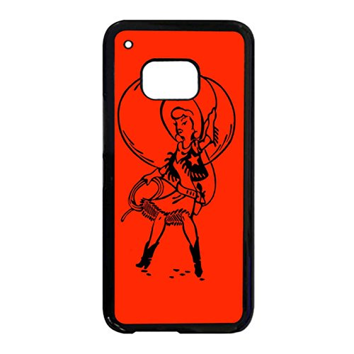 Cowgirl Up Case HTC M9