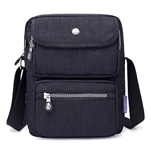 Amazon.com: Women Crossbody Bags Shoulder Brand Design ...