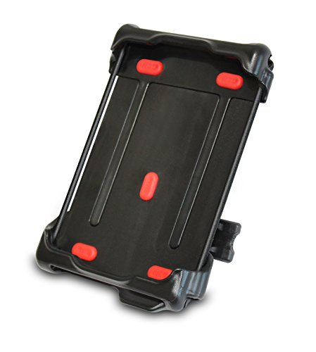 Delta Smart Cell Phone Holder Caddy Mount Case for IPhone Android Samsung HTC Waterproof